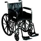 DRIVE Wheelchair/Walker SILVER SPORT SERIES II